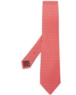Bicolor Tie