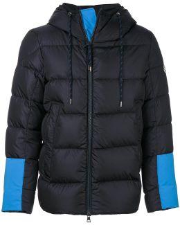 Drake Down Coat