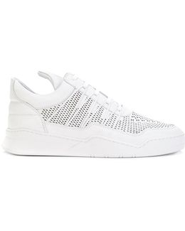 Ghost Sneakers