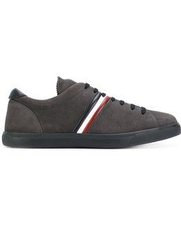 Tri Stripe Detail Sneakers