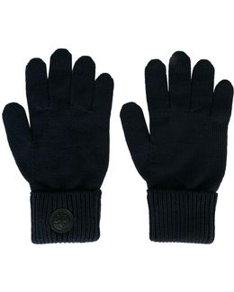 Wool Classic Gloves