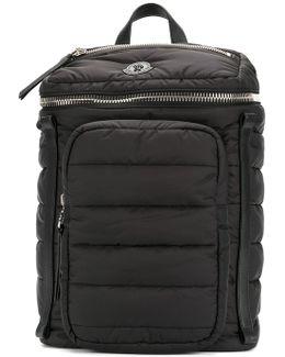 Padded Multi-pocket Backpack
