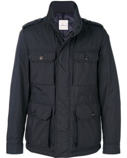 Kilian Four Pocket Jacket