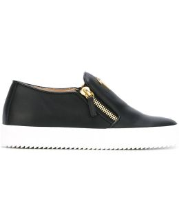 May Lond Slip On