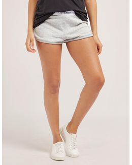Modern Fleece Shorts