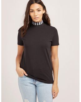 Donna Short Sleeve Top