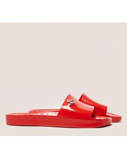 X Vivienne Westwood Slide Sandals