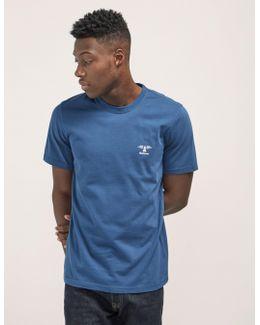Sports Short Sleeve T-shirt