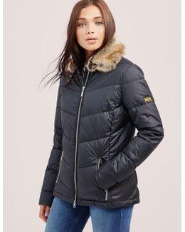 International Garvie Quilted Jacket