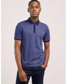 Prism Short Sleeve Polo Shirt