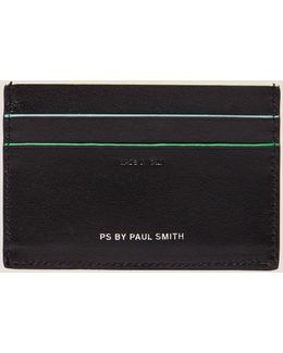 Accent Credit Card Holder