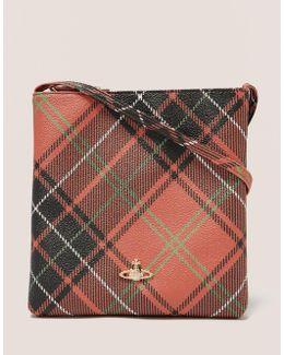 Derby Crossbody Bag