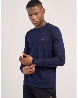 Horseshoe Long Sleeve T-shirt