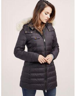 Melcombe Fur Jacket
