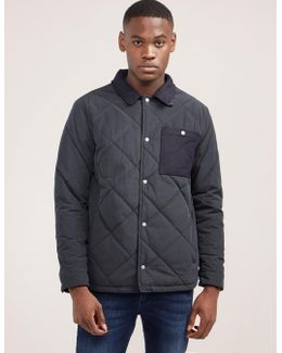 Elm Quilted Jacket