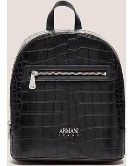 Croc Back Pack