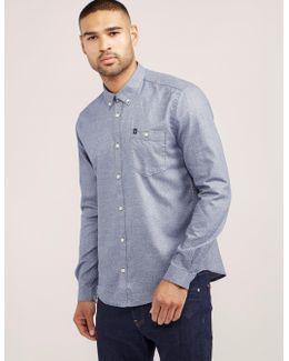 Jenson Long Sleeve Shirt