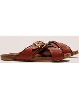 Buckle Sandals