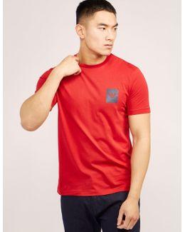 Small Box Short Sleeve T-shirt