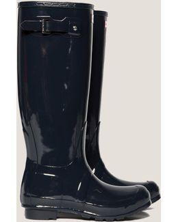 Original Tall Gloss Boot
