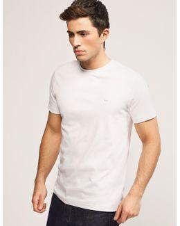 T-shirt Sleek Cotton