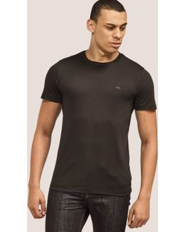 T-shirt Sleek Cotton
