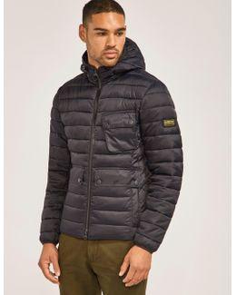 Ouston Hood Jacket