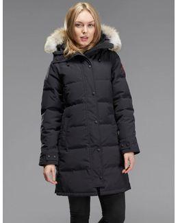Shelburne Parka Jacket