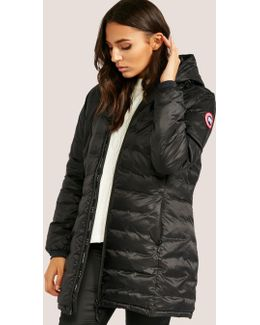 Camp Hooded Jacket