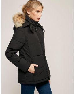 Chelsea Parka Jacket