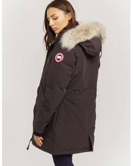 Victoria Parka Jacket