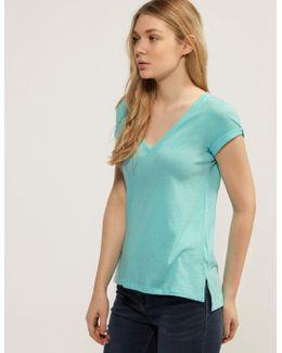 Christy Short Sleeve T-shirt