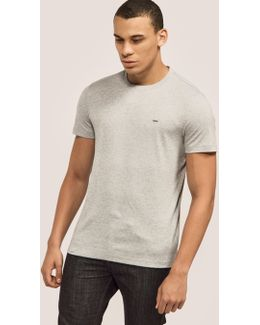 Sleek Crew Short Sleeve T-shirt