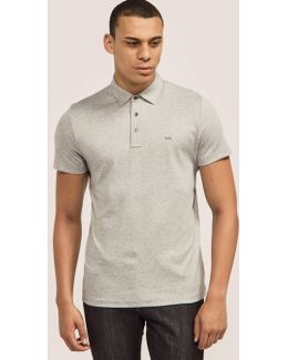 Sleek Polo Shirt