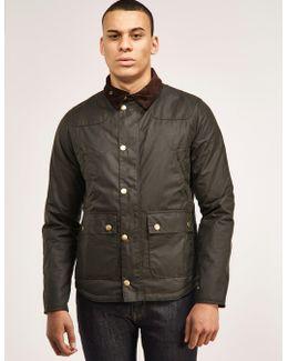 Reel Wax Jacket