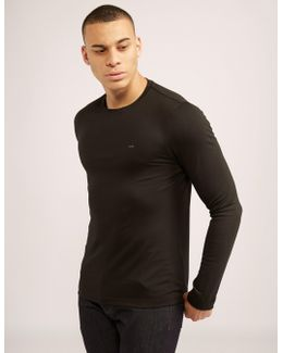 Sleeke Long Sleeve T-shirt
