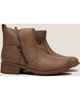 Lavelle Short Boot