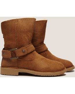 Cedrick Mid Cowboy Boot