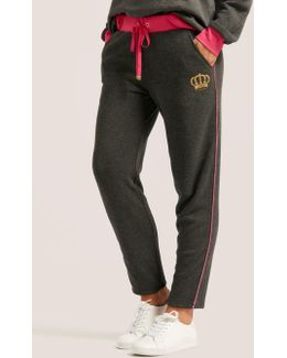 Crown Fleece Pants