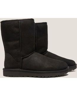 Classic Short2 Boot