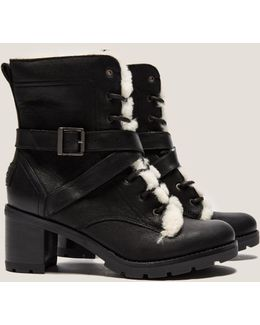 Ingrid Ex Boot