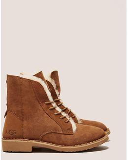 Quincy Sherling Desert Boot