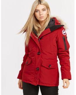 Montebello Parka Jacket