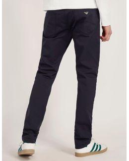 J06 Slim Fit Jean