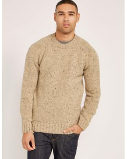 Netherby Crew Knit