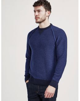 Comrie Crew Knit