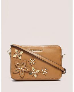 Flowers Medium Camera Bag