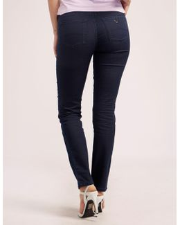J18 High Waist Jean