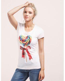 Lolly Short Sleeve T-shirt