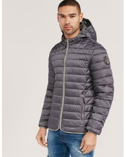 Aerons Padded Jacket